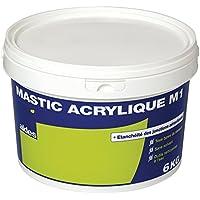Aldes Pot 6 kg Masilla acrílica
