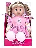 Dolls World 016-08559 Poppy, Spiel