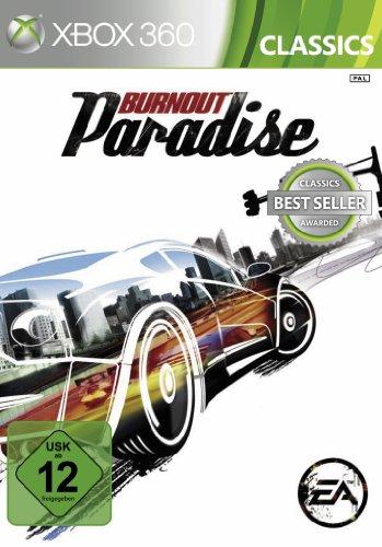 Burnout Paradise [Software Pyramide]
