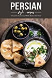 Best Ice Cream Cookbooks - Persian Style Recipes: A Complete Cookbook of Middle-Eastern Review
