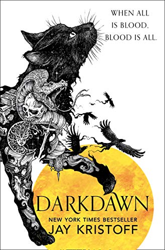 Darkdawn (The Nevernight Chronicle, Book 3) (English Edition)