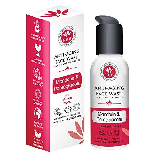 phb-anti-aging-facial-wash-with-mandarin-and-pomegranate-100-ml
