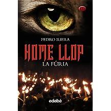 Home Llop III (La fúria), de Pedro Riera