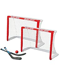 Bauer Knee Hockey Goal - Twin Pack by Bauer