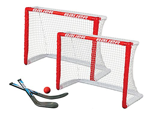 Bauer Knee Goal 2-er Set 30.5 Zo...