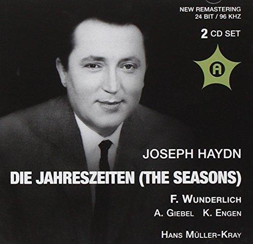 Les Saisons (Die Jahreszeiten)
