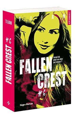 Fallen crest - tome 6 (6) par Tijan