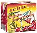 WeserGold Banane-Sauerkirsche, 12er Pack (12 x 500 ml)