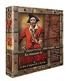 Le testament du Pirate rouge ou le livre à énigmes de l'Epervier