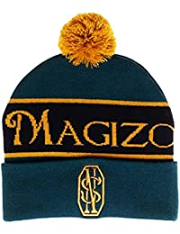 d48c80df3f9 Fantastic Beasts And Where To Find Them Newt Scamander Magizoologist Cuff  Beanie