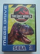 The Lost World: Jurassic Park (Mega Drive) [Sega Megadrive] …