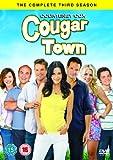 Cougar Town - Season 3 [DVD]