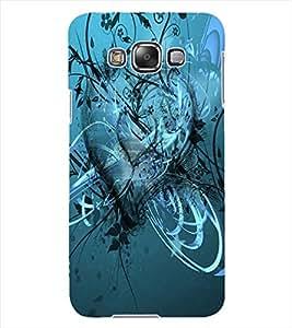 ColourCraft Love Heart Design Back Case Cover for SAMSUNG GALAXY GRAND MAX G720