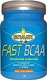 Ultimate Italia – Fast Bcaa - Amino ramificati rapidi con una marcia in più