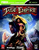 Jade Empire - Prima Official Game Guide de James Hogwood