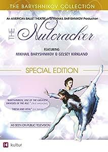 The Nutcracker [UK Import]
