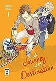 It's the journey not the destination 01 - Ogeretsu Tanaka