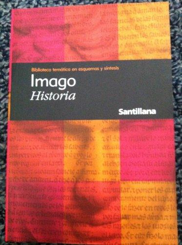Descargar Libro Imago - historia de Aa.Vv.