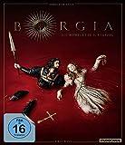 Borgia - Staffel 3 [Blu-ray] [Director's Cut] - Vadim Glowna, Udo Kier, John Doman, Christian McKay, Mark Ryder