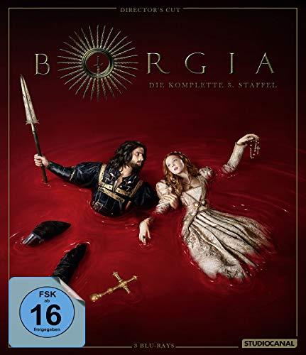 Staffel 3 (Director's Cut) [Blu-ray]