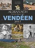 Almanach du Vendéen 2017