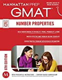 GMAT Number Properties (Manhattan Prep GMAT Strategy Guides)