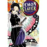 Demon Slayer 6: Kimetsu no Yaiba (Demon Slayer: Kimetsu no yaiba)