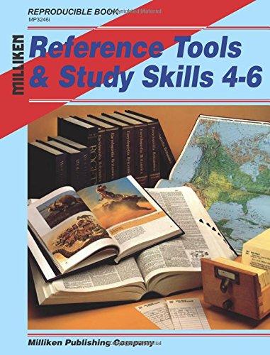 Reference Tools & Study Skills