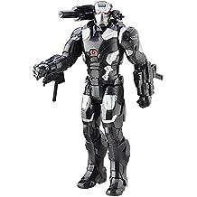 Capitan America - War Machine (Effetti Sonori Machines)