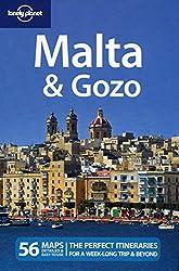 MALTA & GOZO 4ED -ANGLAIS-