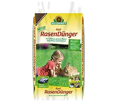 Neudorff Azet RasenDünger von Neudorff - Du und dein Garten