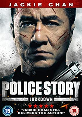 Police Story: Lockdown [DVD]