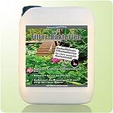 Lebende Filterbakterien Kanister 5.000 ml