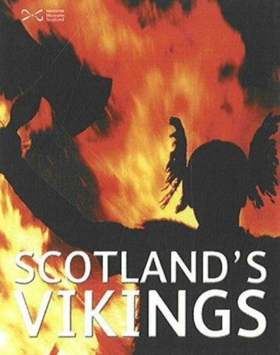 Scotland's Vikings (Scotties) by Gordon Jarvie (2008-03-06)