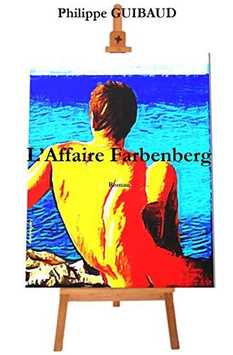 Couverture du livre L'affaire Farbenberg