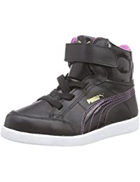 Puma Puma IKAZ MID Kids, Unisex-Kinder Hohe Sneakers