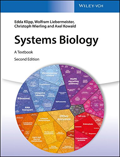 Systems Biology: A Textbook (English Edition)