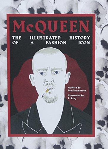 McQueen por Rasmussen Tom