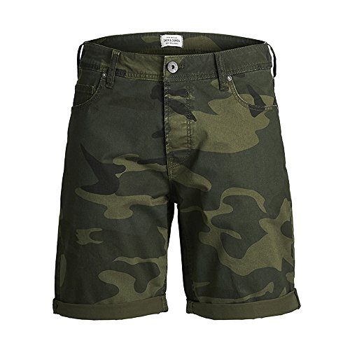 JACK & JONES Intelligence Rick Original Shorts -