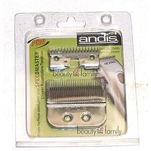 Andis 23435 - Juego de cuchillas para Andis Speed Master/Trendsetter