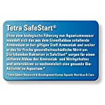 Tetra SafeStart, Allows Fast Introduction of Fish in a Fish Tank, 250 ml 4