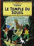 les aventures de tintin tome 14 le temple du soleil