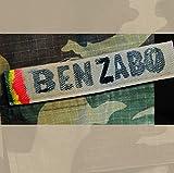 Songtexte von Ben Zabo - Ben Zabo