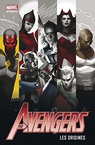 The Avengers - Les Origines par Collectif