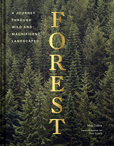 Forest: (tree Photography Book, Nature and World Photo Book) -