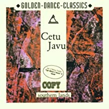 Southern Lands by Cetu Javu (2001-07-09)