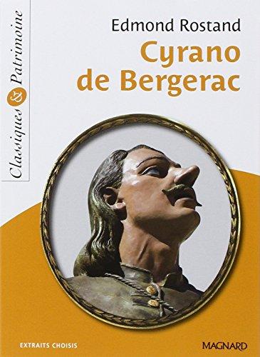 Cyrano de Bergerac par Edmond Rostand, Cécile Pellissier, Josiane Grinfas
