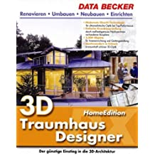 3D Traumhaus Designer Home Edition