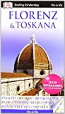 Vis a Vis Reiseführer Florenz & Toskana mit Extra-Karte - Christopher Catling