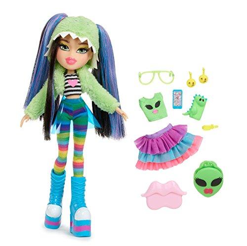 Jade Puppe (Bratz Jade)